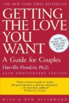 Getting the Love You Want: A Guide for Couples (revised and updated)