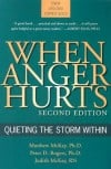 When Anger Hurts: Quieting the Storm Within (2nd edition)