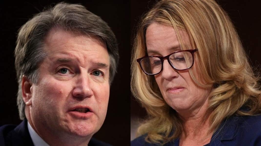 The Kavanaugh News Can Be Triggering for Sexual Assault Survivors; Here Are Some Resources to Help